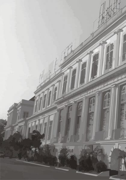 Witte Huis Indonesia